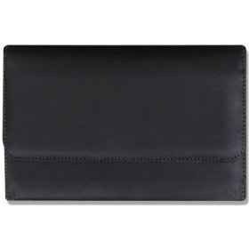 Leatherette Concertina Wallets 4570