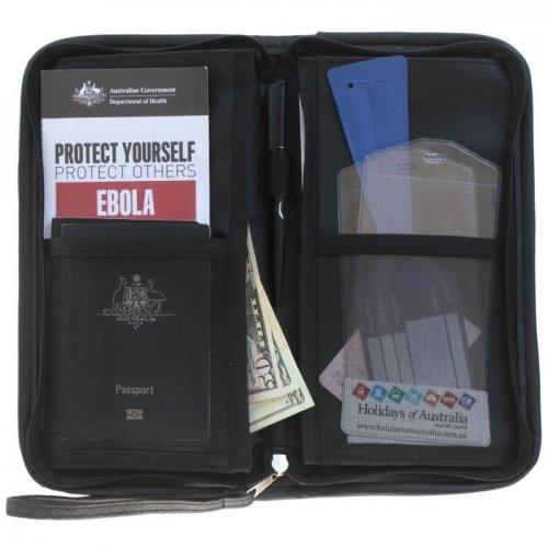 Zip Tour Wallet 2110