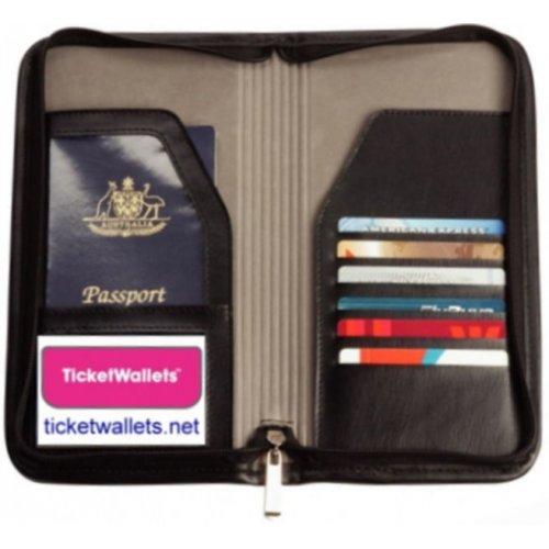 Zip Wallet 2150