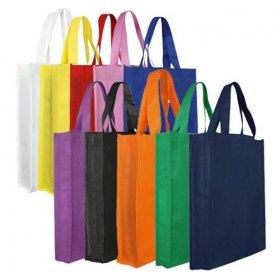 Brochure Bag - Fabric
